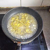 东北菜《尖椒干豆腐》的做法图解5