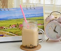 自制下午茶:珍珠奶茶的做法