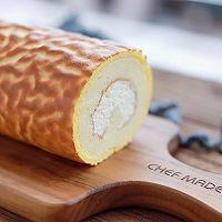 【虎皮蛋糕卷】——COUSS CO-750A智能烤箱出品
