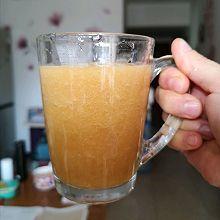 苹果柑橘汁