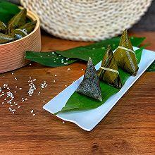 #甜粽VS咸粽,你是哪一黨?#布依古法粽
