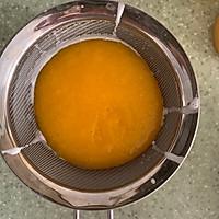 芒果椰浆千层糕#秋天怎么吃#的做法图解5