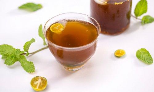 美食台|冬瓜茶的做法