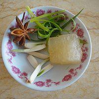 上海年夜饭必备-四喜烤麸的做法图解2
