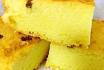 葡萄干奶香海绵蛋糕的做法