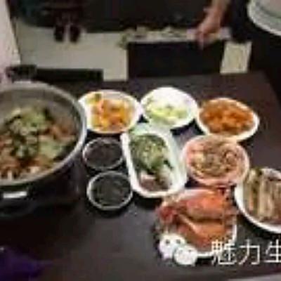 """食尚健康新美食""""一锅十三莱""""的做法 步骤14"""
