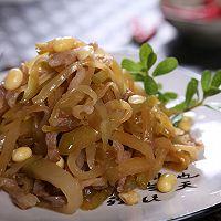 自动烹饪锅简单做榨菜肉丝-捷赛私房菜