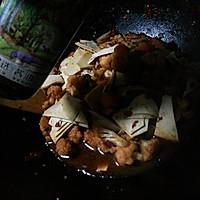 #菁选酱油试用之豉椒花菜的做法图解10