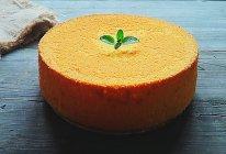 酸奶戚风蛋糕#豆果五周年#的做法