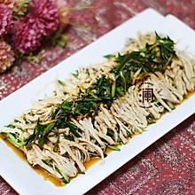 麻辣鸡丝:特别过瘾的经典川菜