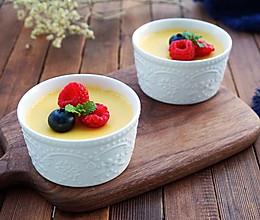 奶粉鸡蛋布丁#柏翠辅食节—烘焙零食#的做法