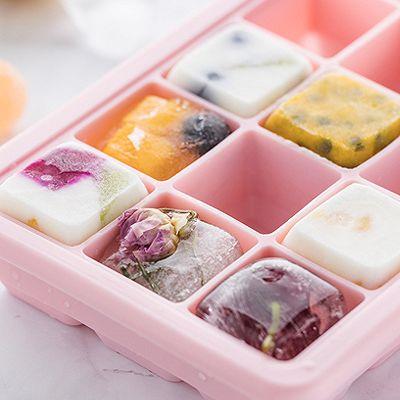 创意花式水果冰