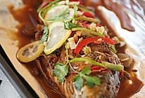 【香烤鲈鱼】——COUSS E5(CO-5201)出品的做法