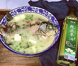 秋季滋补鲫鱼豆腐汤的做法