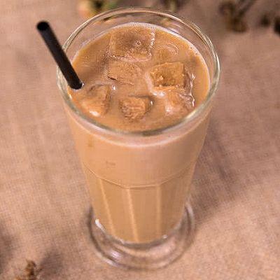 港式奶茶|美食台