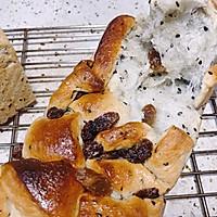 日式炼乳吐司面包的做法图解7