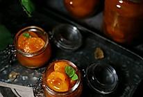 冰糖黄杏的做法