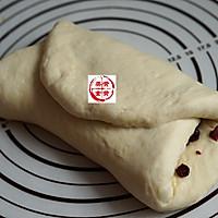 蔓越莓面包块的做法图解8
