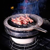 #晒出你的团圆大餐#碳烤肉筋的做法图解2