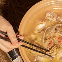 来看看米妈妈在火龙果园里做了什么好吃的的做法图解7