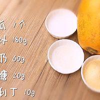 「膳*** | 木瓜椰奶冻」的做法图解1