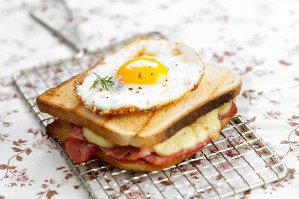 简单早餐的做法_【图解】简单早餐怎么做如何做好吃