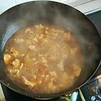 水煮鸡片的做法图解8