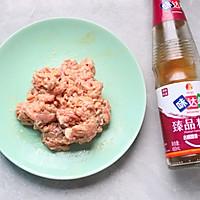 #味达美名厨福气汁,新春添口福#粉丝鸡蛋卷春饼的做法图解8