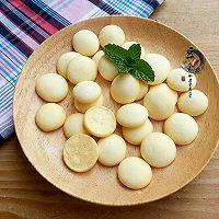 小圆饼干#东菱电子烤箱#的做法图解12