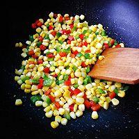 松仁玉米粒的做法图解7