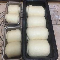 100%中种北海道餐包的做法图解11