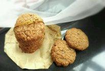 小麦胚芽饼干的做法