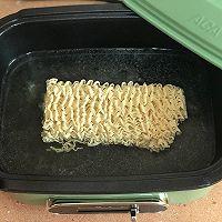 咖喱汁牛肉面的做法图解4