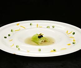 雪蟹蛤蜊汤的做法