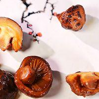 【醉香蕈】一颗喝醉的香菇,拯救换季不安的食欲