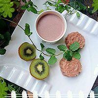 桂花芋头糕-中式糕点面点-蜜桃爱营养师私厨