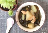 龙脷叶雪梨瘦肉汤-口干舌燥,口臭口苦的做法