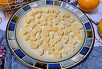 橙味QQ糖的做法
