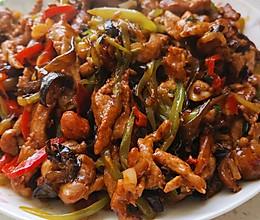 下饭神菜~~鱼香肉丝的做法