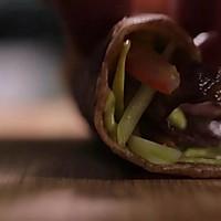 墨西哥牛肉卷 | 叮有料的做法图解5