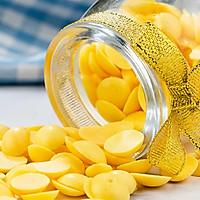 无添加蛋黄溶豆