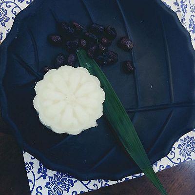 甜咸•山药糕