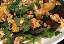 开胃小菜:凉拌皮蛋的做法