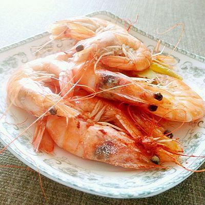 水煮对虾(极速版)