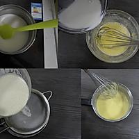 【北海道戚风蛋糕】——COUSS CO-6001出品的做法图解12
