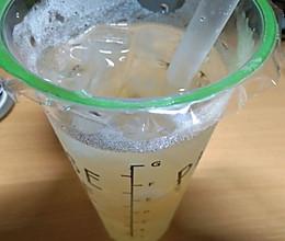 金桔茉莉薄荷茶的做法