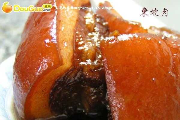 东坡肉——豆果美食的做法