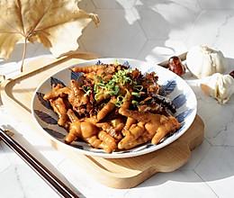 烧鸡爪#《风味人间》美食复刻大挑战#的做法