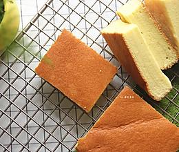 简单美味,电压力饭锅蛋糕#豆果5周年#的做法