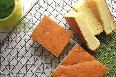 简单美味,电压力饭锅蛋糕#豆果5周年#